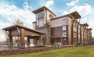 No. 21 La Quinta Inn & Suites, WA