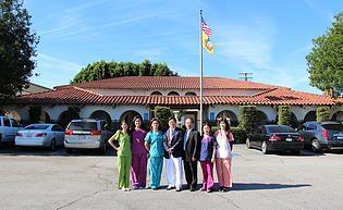No.2 American Reproductive Health Center, CA
