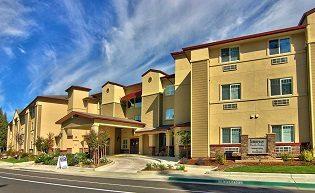 No.8 Summerset Assisted Living, CA