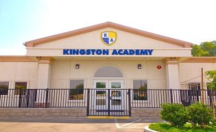 No. 4 Kingston Academy, CA