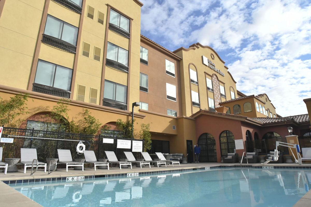 No. 42 Garden Inn by Hilton, CA