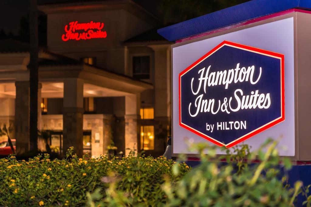 No. 32 Hampton Inn & Suites, CA
