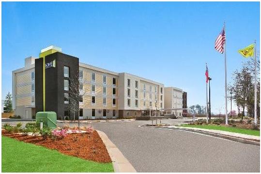 No. 73 Home2 Suites by Hilton, CA