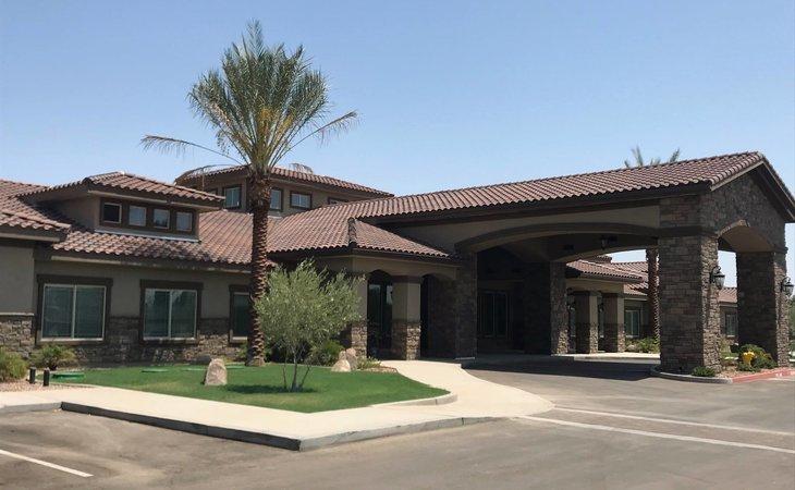 No. 57 Parkland Memory Care, AZ