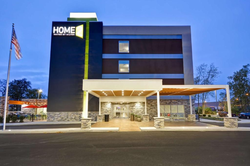 No. 45 Home2 Suites by Hilton, OH
