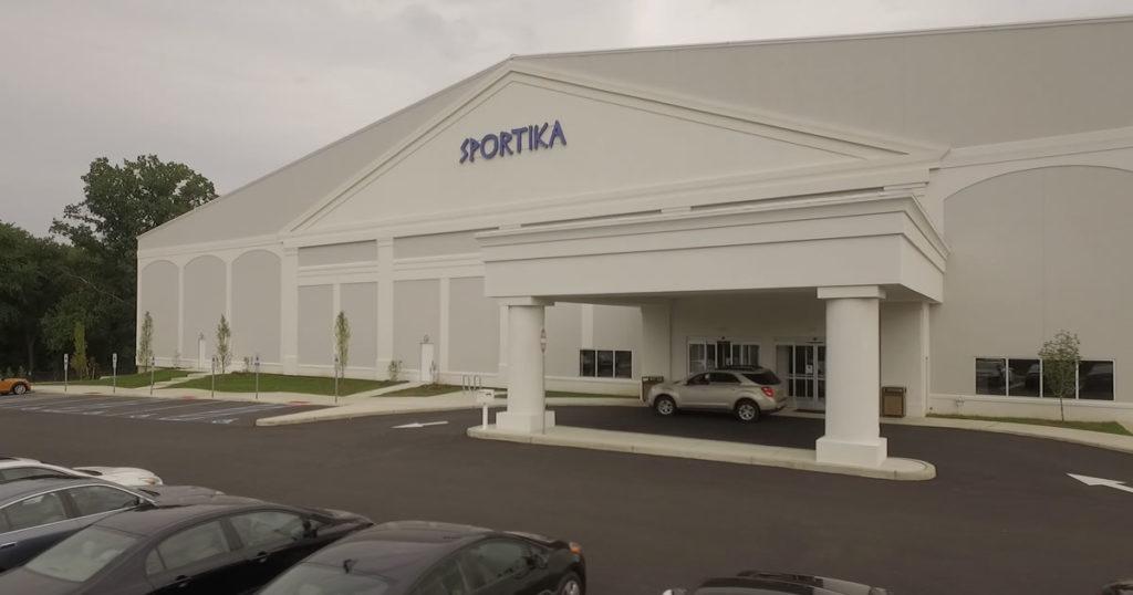 No. 47 Sportika Indoor Sports Facility, NJ