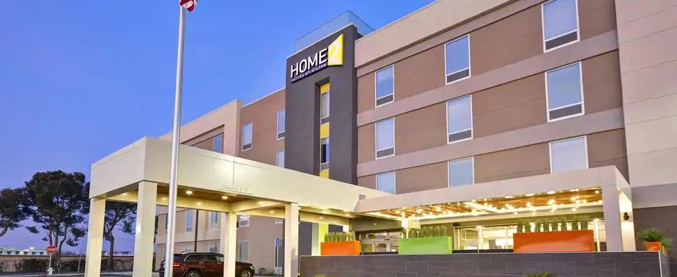 No. 50 Home2 Suites by Hilton, CA