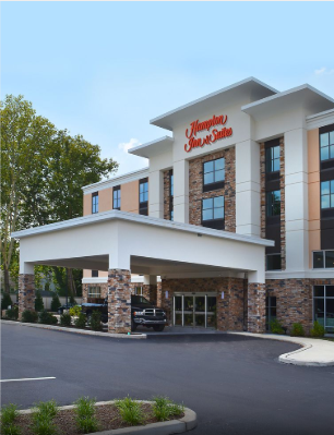 No. 51 Hampton Inn & Suites, PA