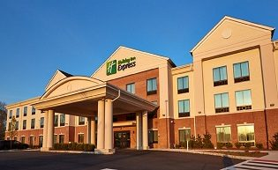 No. 20 Holiday Inn Express & Suites, NJ