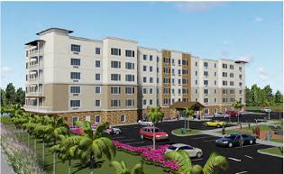 No. 65 Staybridge Suites, FL