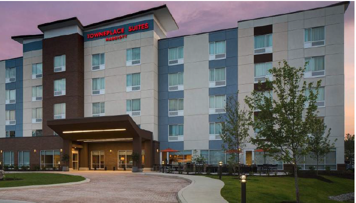 No.76 TownePlace Suites by Marriott, FL